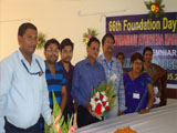 66th Foundation Day 2014
